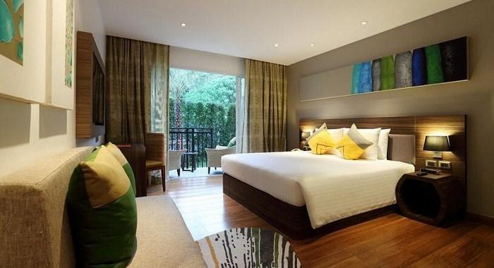 Đặt phòng khách sạn giá tốt Đà Nẵng