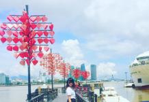 lịch trình khám phá Đà Nẵng