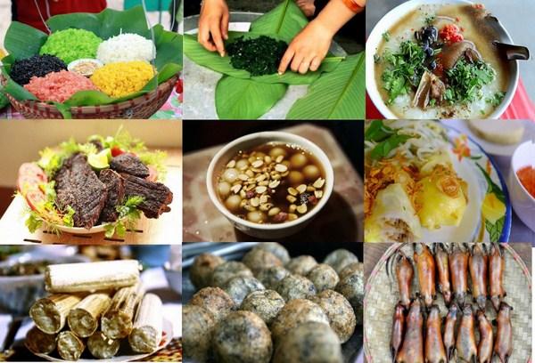 Các đặc sản nổi tiếng Hà Giang