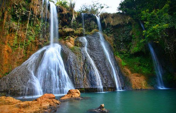 8 tọa độ sống ảo chất hơn nước cất đừng bỏ lỡ ở Mộc Châu cuối thu