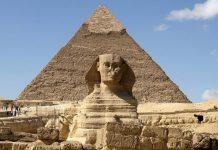 Du lịch Ai Cập