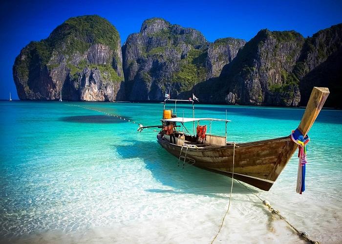 Koh Phi Phi Pattaya