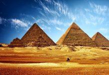 Kinh nghiệm du lịch Ai Cập