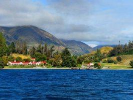 Du lịch New Zealand