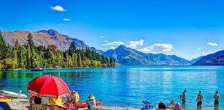 Hồ Wakatipu