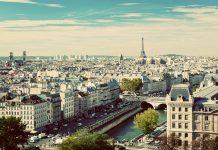 Kinh nghiệm du lịch Pháp mùa nào đẹp nhất