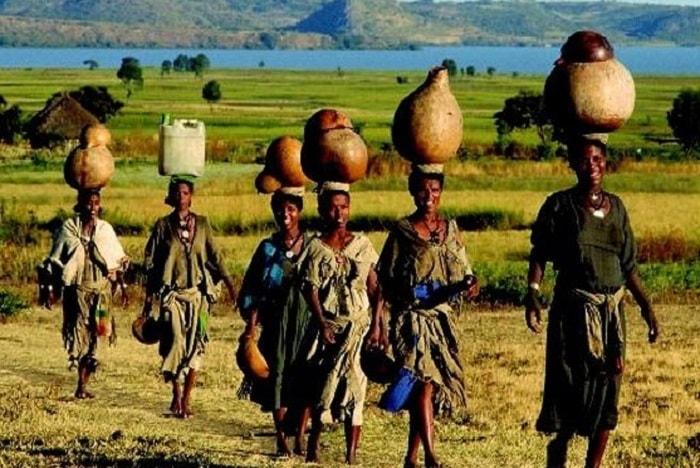 Kinh nghiệm du lịch Châu Phi