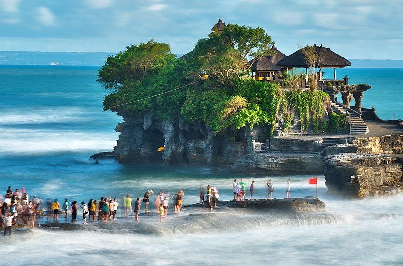 """Những điều thú vị ở quốc đảo Indonesia """"thật bất ngờ"""""""