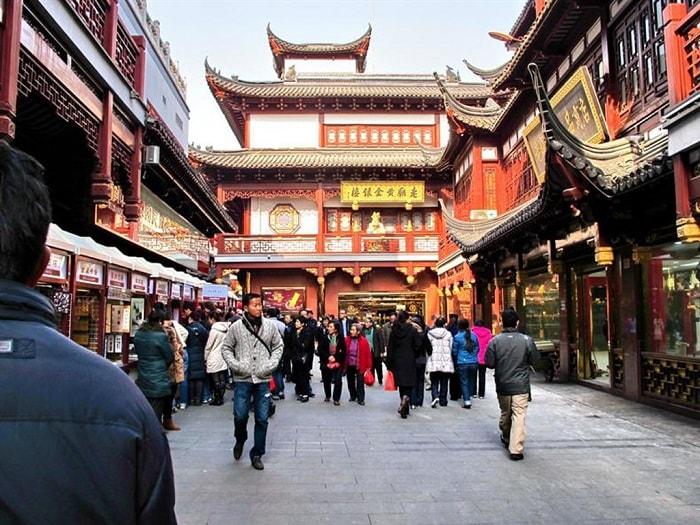 Văn hóa công cộng Trung Quốc