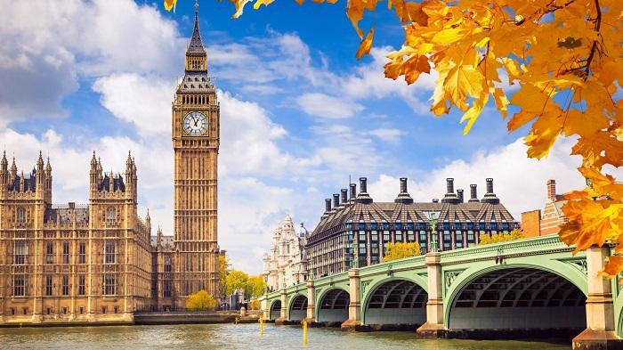 Tổng hợp những kinh nghiệm du lịch Anh cần thiết nhất