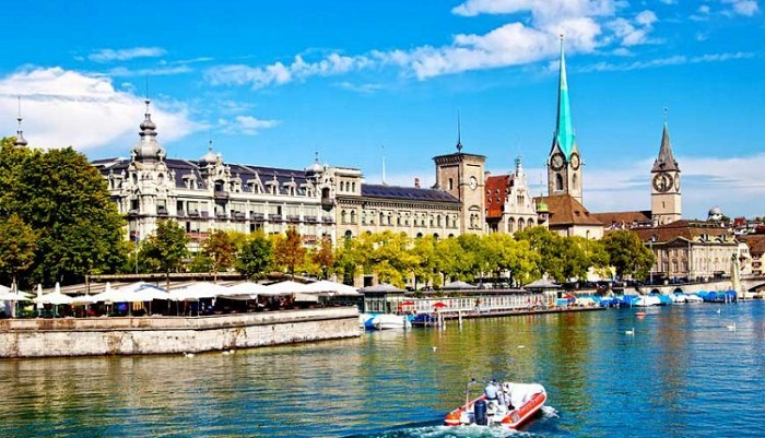 Tổng hợp những kinh nghiệm du lịch Thụy Điển cần thiết 2019