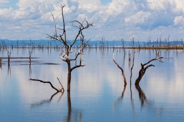 Hồ Kariba