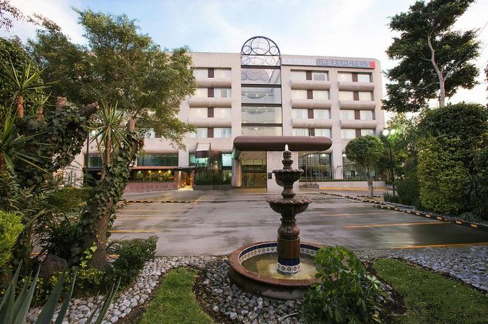 Khách Sạn Mexico