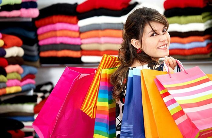 kinh nghiệm mua sắm mùa sale ở Mỹ