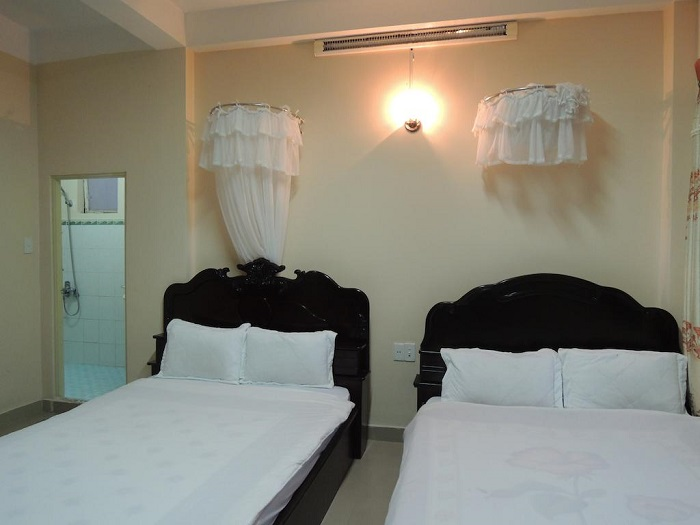 Violet Bui Thi Xuan Guest House