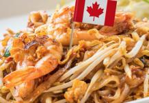 Ẩm thực Canada