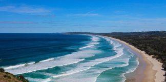 Những bãi biển quyến rũ nhất nước Úc