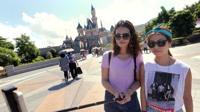 Khám phá Disneyland – Xứ sở thần tiên