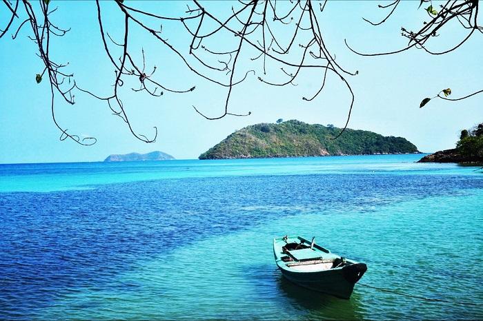Du lịch Đảo Nam Du