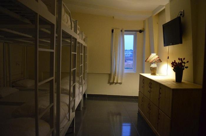 iDorm Hostel B&B