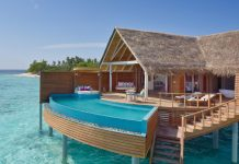 Kinh nghiệm du lịch Maldiver