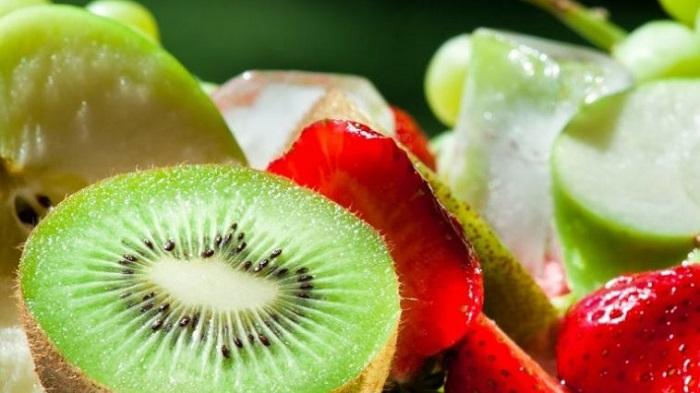 New Zealand – vùng đất của những trái kiwi căng mọng