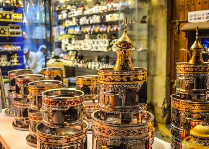 Mua gì làm quà khi đi du lịch Qatar
