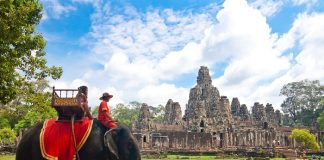Những điều nên làm khi tham quan đền Angkor Wat