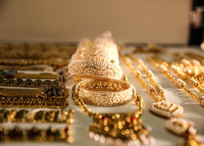 Trang sức Qatar