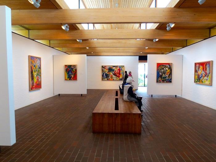 Bảo tàng Nghệ thuật Hiện đại Louisiana