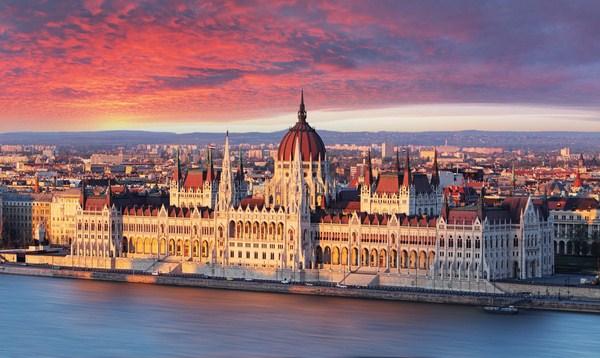 kinh nghiệm du lịch Hungary