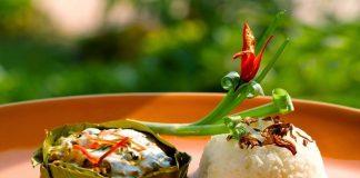 Món ngon Campuchia