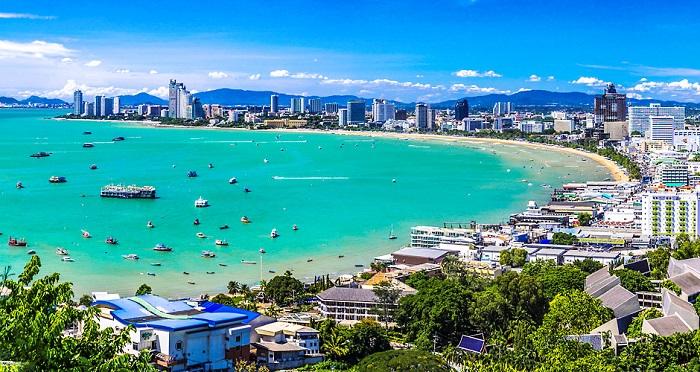 Kinh nghiệm đi Pattaya tự túc dành cho mọi người