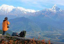 Kinh nghiệm xin visa đi Nepal