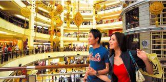 Mua sắm ở Malaysia