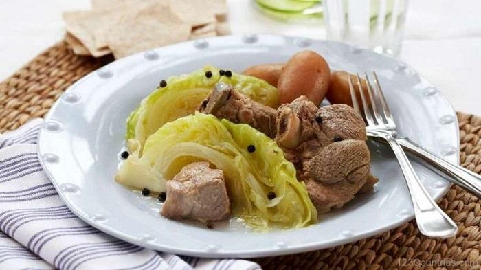 Thịt cừu Farikal