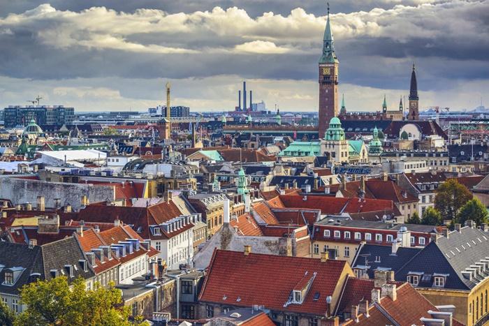 Cẩm nang du lịch Đan Mạch tất tần tật những điều bạn cần biết