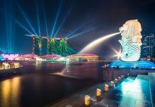 Cẩm nang kinh nghiệm du lịch singapore