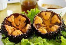 Món ngon Nam Du Kiên Giang