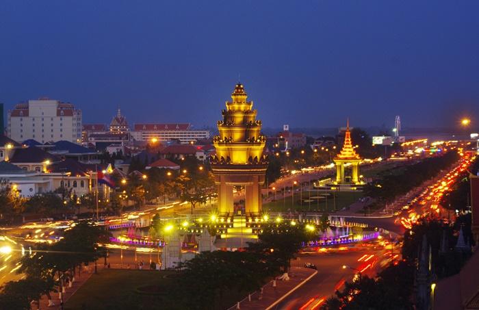 Du lịch bụi Campuchia những kinh nghiệm dành cho tín đồ khám phá