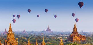 Du lịch Myanmar tự túc 4 ngày 3 đêm đơn giản, dễ dàng đi ngay khỏi nghĩ