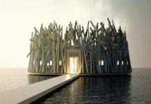 Khách sạn Arctic Bath trên băng ở Thụy Điển địa điểm đáng đến trải nghiệm 1 lần