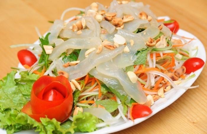 món ăn Nha Trang