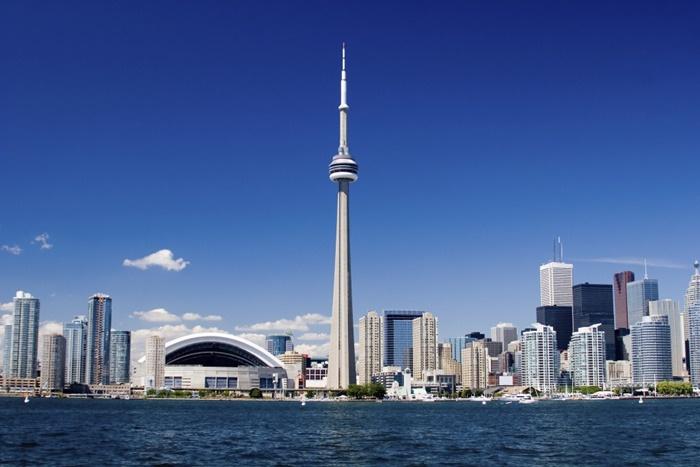 Những địa điểm du lịch ở Toronto hấp dẫn khách du lịch