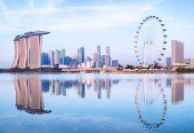 Xách balo lên và đi với lộ trình du lịch Singapore 4 ngày 3 đêm này nào