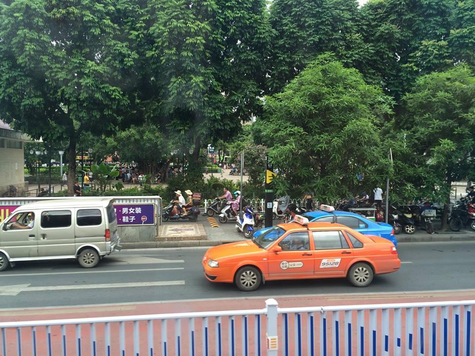 du lịch Nam Ninh
