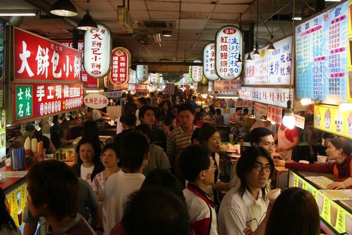 Bí kíp kinh nghiệm mua sắm Đài Loan để quẩy hết mọi ngóc ngách