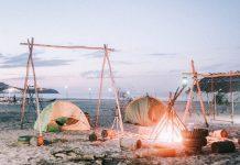 Đến ngay những địa điểm cắm trại ở Huế vui chơi banh xác dịp cuối tuần