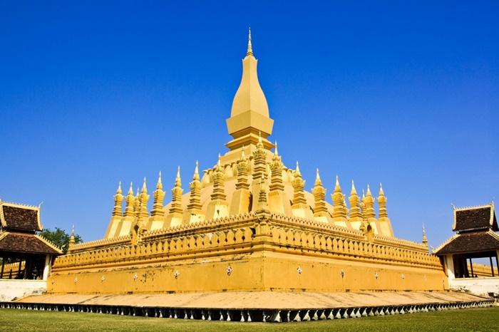 Laos adventure trip