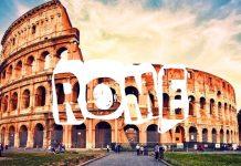 Kinh nghiệm du lịch bụi thành Rome dành cho bạn trẻ yêu khám phá